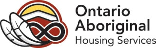 Ontario Aboriginal Housing Services Logo