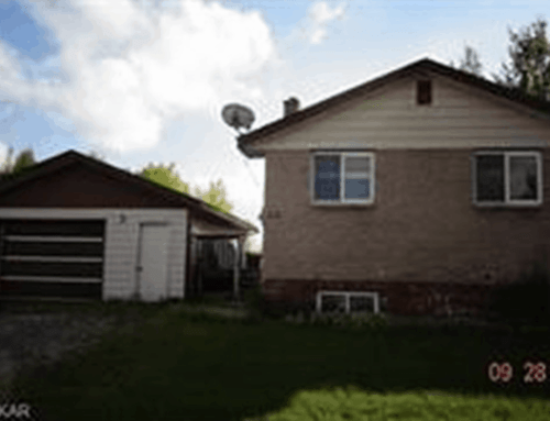 22 BECKER Road Hornepayne, ON
