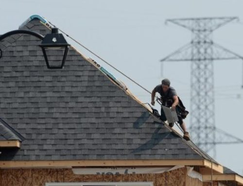 CMHC Aims For Affordable Housing For Every Canadian By 2030