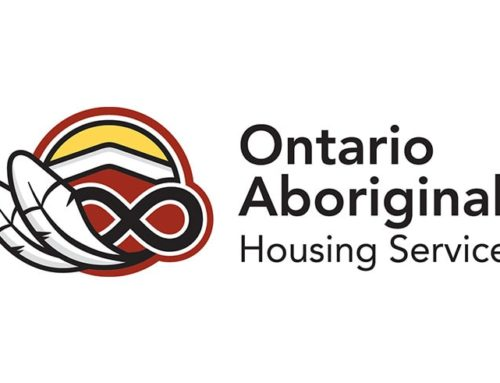 Ontario Aboriginal Housing Services and Neech-ke-Wehn Homes to work together as local Indigenous Housing Providers
