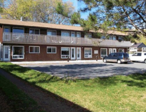 Aboriginal Housing purchases Gore Bay's Woods Lane Apartments