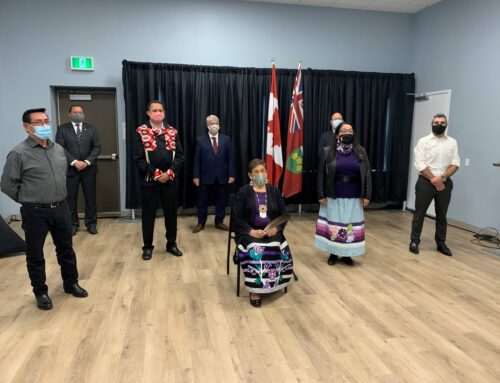 Canada and Ontario Invest in Affordable Housing in Sault Ste. Marie
