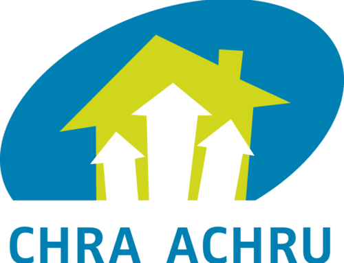CHRA Becomes National Coordinator for Chartered Institute of Housing Canada