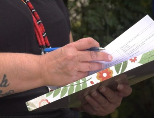 Mission to update homelessness data underway in Cochrane District