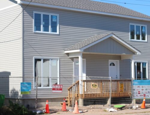 Applications for new Habitat home now being accepted